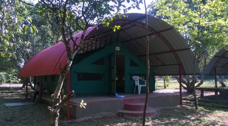 Dandeli lodging Dandeli lodge