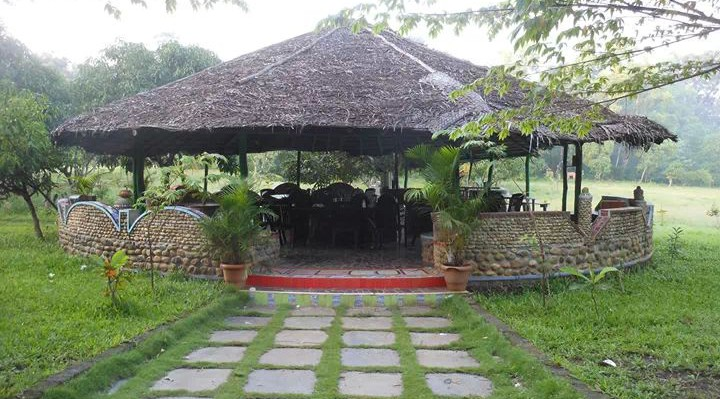 dandeli jungle resort shikra jungle resots