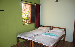 Regular Rooms Dandeli jungle Resort