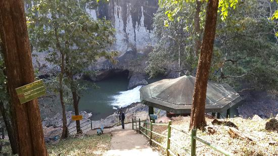 syntheri rocks dandeli